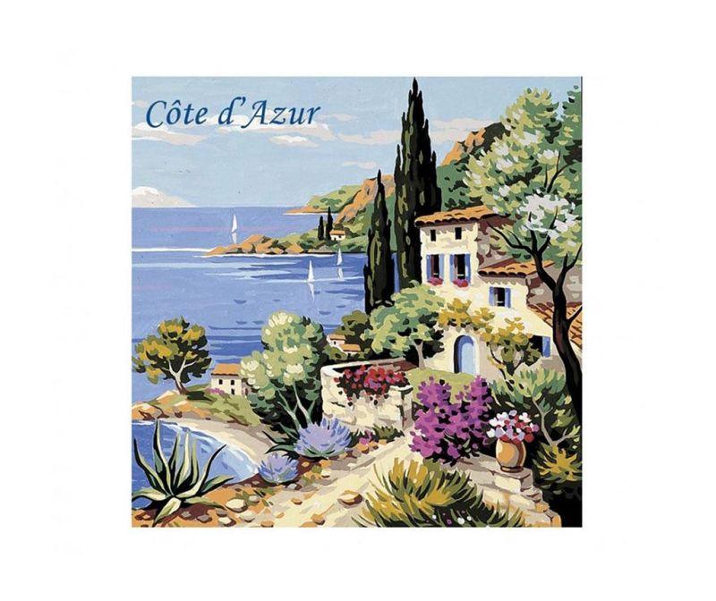 Mirisni osvježivač za ormar Cote D'Azur Lavender