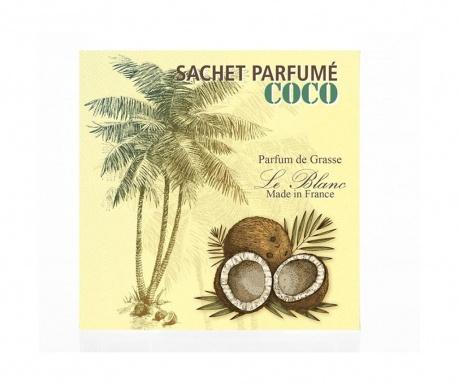 Coconut Szekrény illatosító