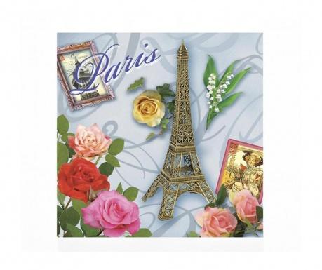 Tour Eiffel Rose Szekrény illatosító