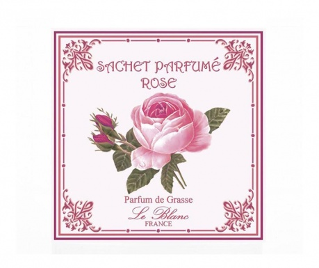 Rose Botanique Szekrény illatosító