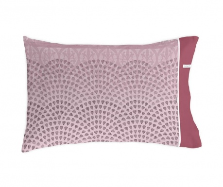 Jastučnica Eyre Raspberry 50x80 cm