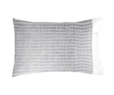 Poszewka na poduszkę Muriel White 50x80 cm