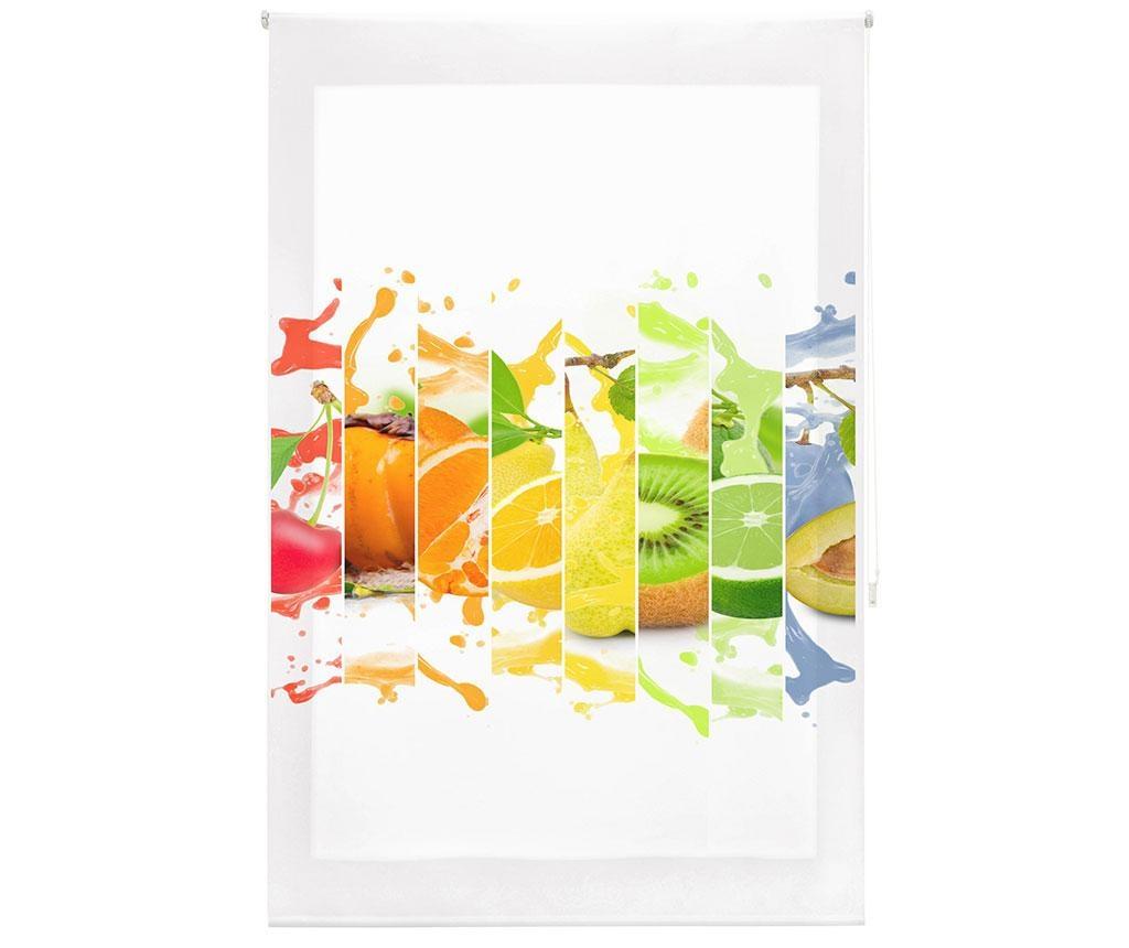 Jaluzea tip rulou Fresh 160x250 cm