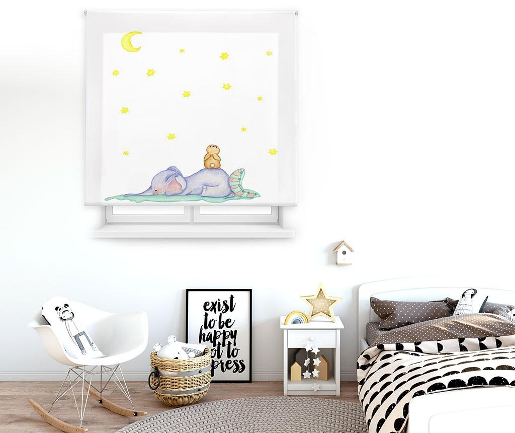 Starry Dream Roletta 80x180 cm