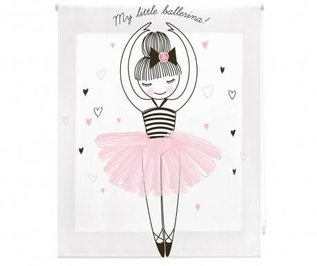 Rolo zavesa My Little Ballerina