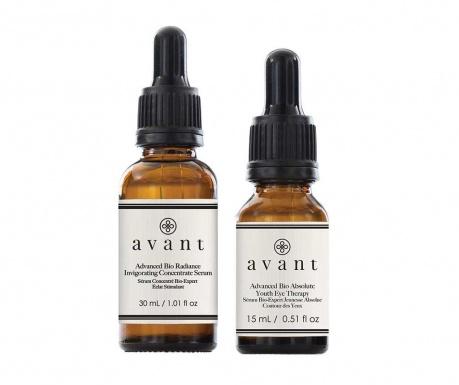 Zestaw 2 serum do twarzy Anti-Ageing Awakening Ritual