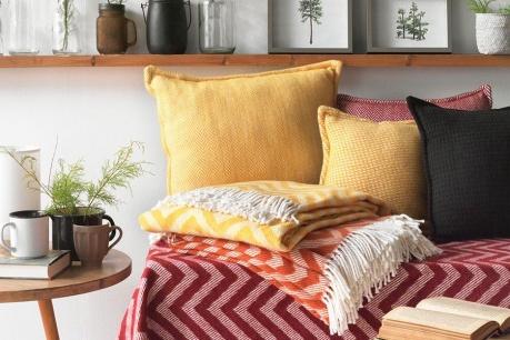 Textilie Euromant