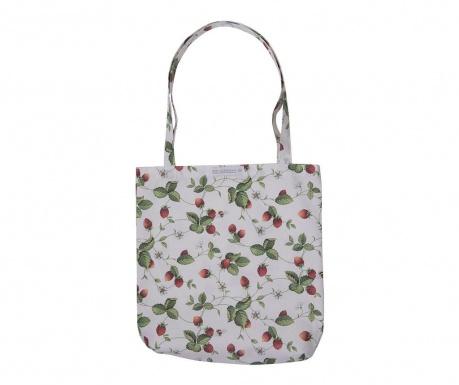 Nakupovalna torba Alpine Strawberry