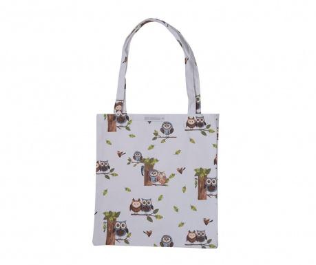 Nakupovalna torba Natures Way Owl