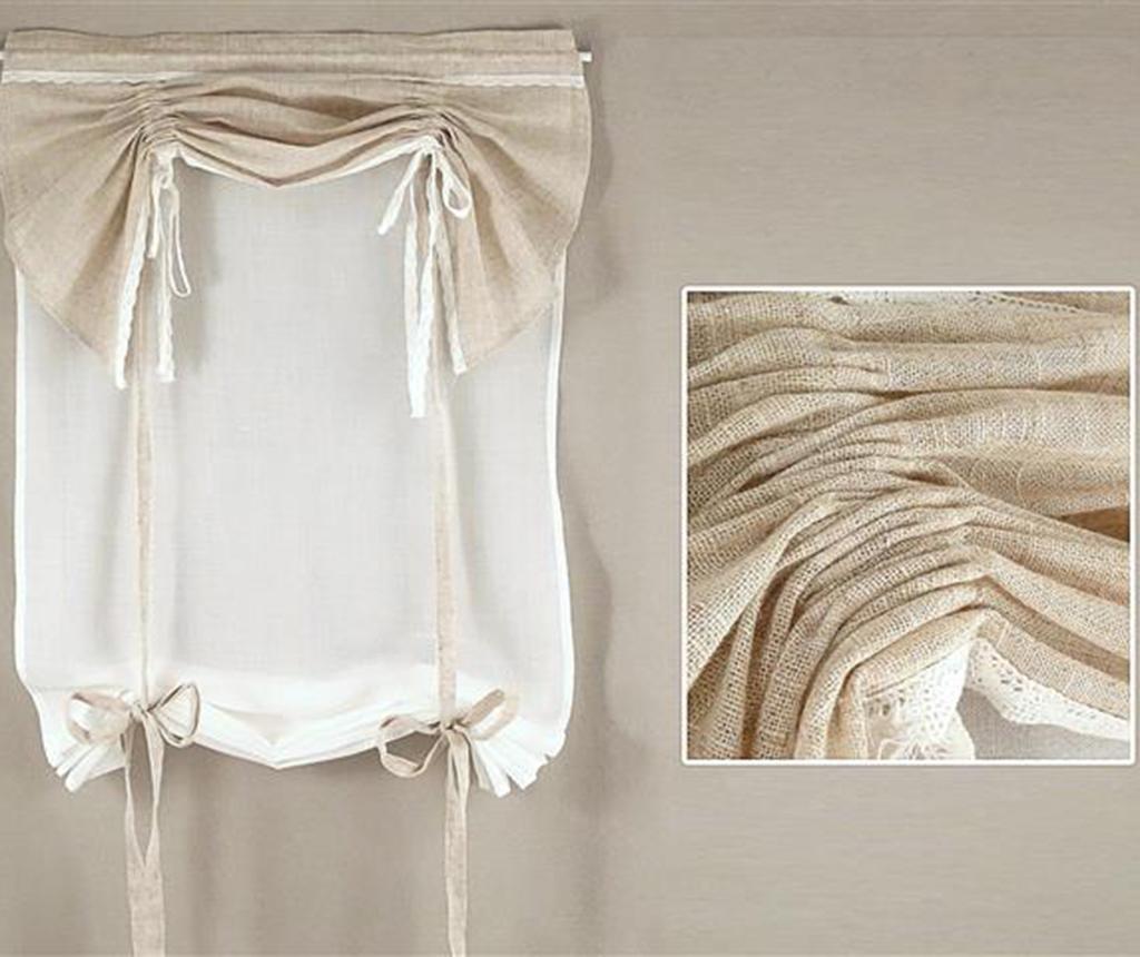 Set 2 zavjese Minunet 60x160 cm