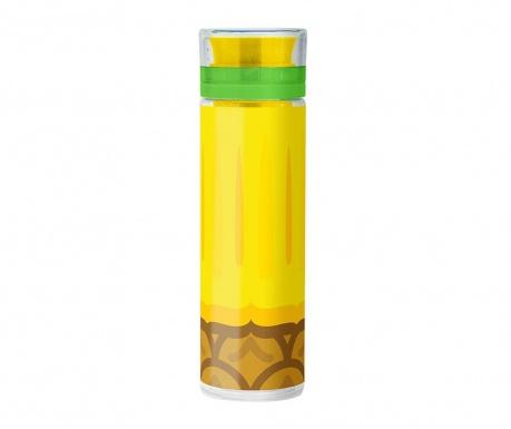 Láhev s infuzérem na ovoce Pineapple 800 ml