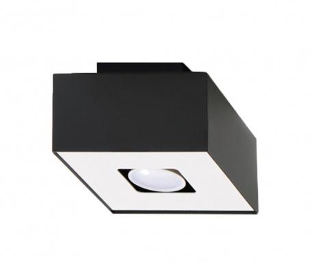 Stropná lampa Hydra Black and White