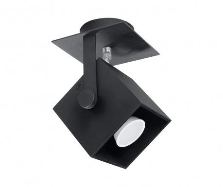 Stropna svjetiljka Noe Black