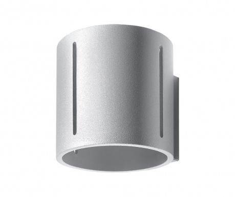 Nástěnné svítidlo Vulco Grey