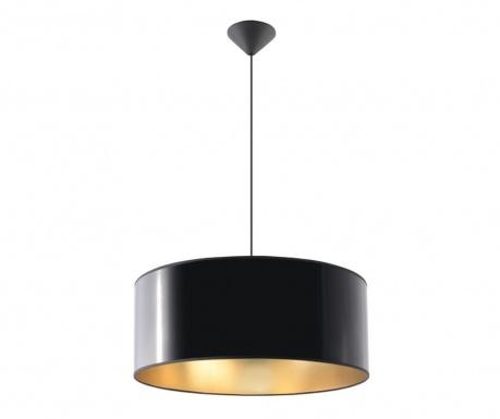Závesná lampa Porto L