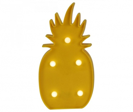 Dekoracja świetlna Pineapple