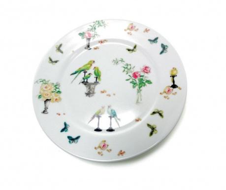 Perroquet Desszertes tányér