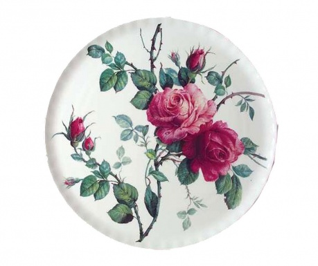 Patera English Rose