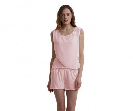 Pijama dama Iulya Pink