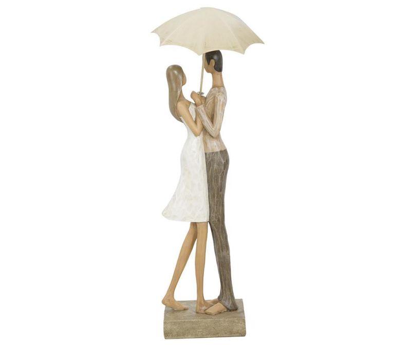 Ukras Umbrella Couple
