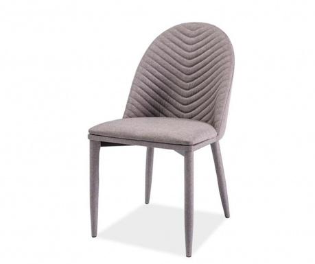Krzesło Lucila Grey