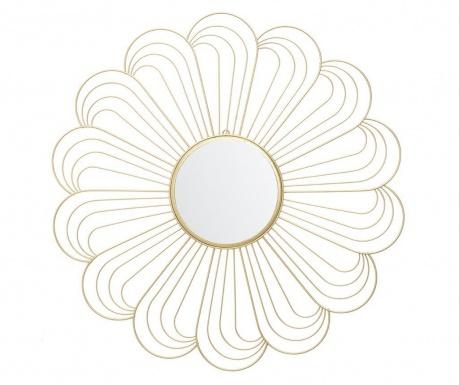 Zrkadlo Golden Flower