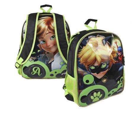 0d2ba5d4d6 Γρηγορη Παραδοση Σχολική τσάντα Reverse Lady Bug