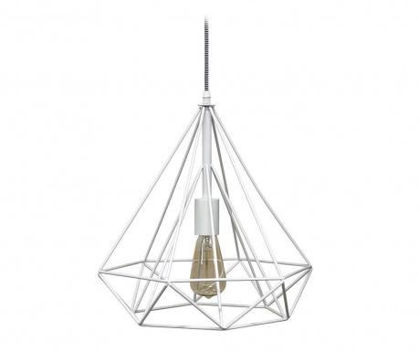 Závěsná lampa Prism