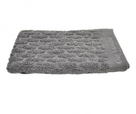 Ręcznik kąpielowy Palazzo Dark Grey