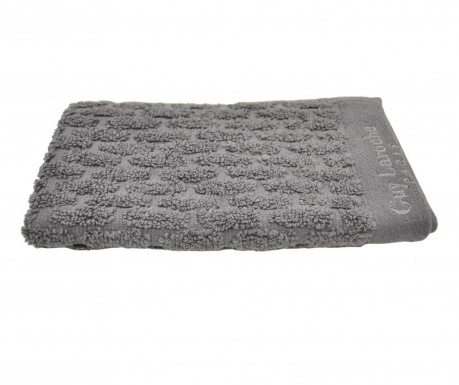 Kupaonski ručnik Palazzo Dark Grey