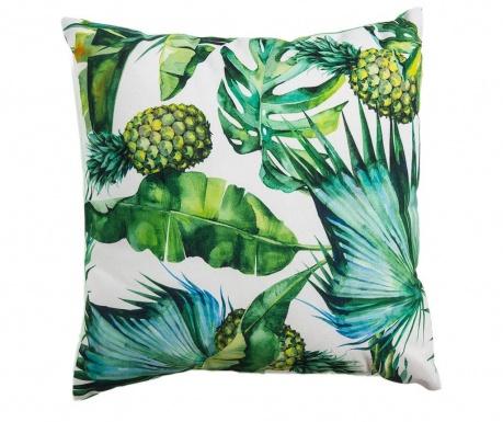 Tropical Pattern Díszpárna 40x40 cm