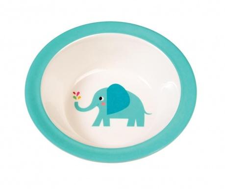 Bol pentru copii Elvis the Elephant 300 ml