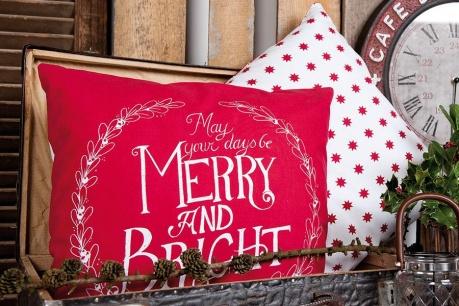 Rustikálne Vianoce