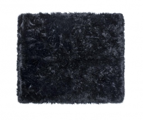 Covor Galye Black 130x150 cm