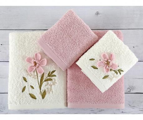 Sada 4 ručníků Havlu