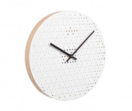 Стенен часовник Geometric
