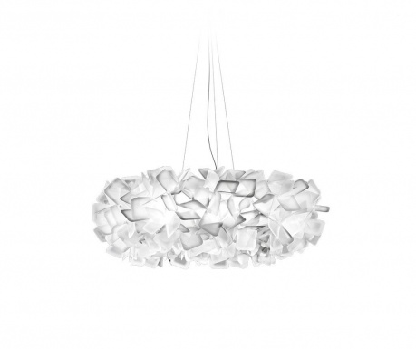 Visilica Clizia Suspension White