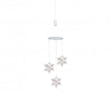 Závesná svetelná dekorácia Winter