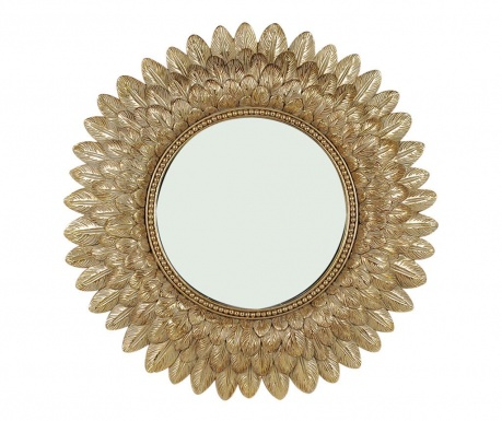 Zrcadlo Feathers M