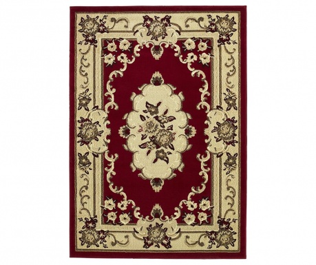 Covor Marrakesh Red