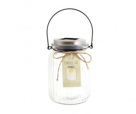 Magic Jar Napelemes lámpa
