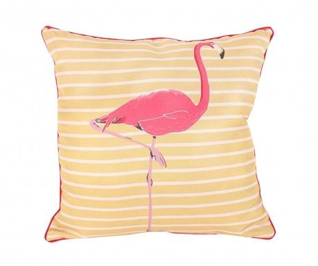 Flamingo Díszpárna 40x40 cm