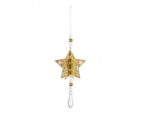 Decoratiune suspendabila 3D Star
