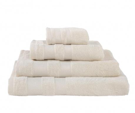 Kopalniška brisača Tender Ecru