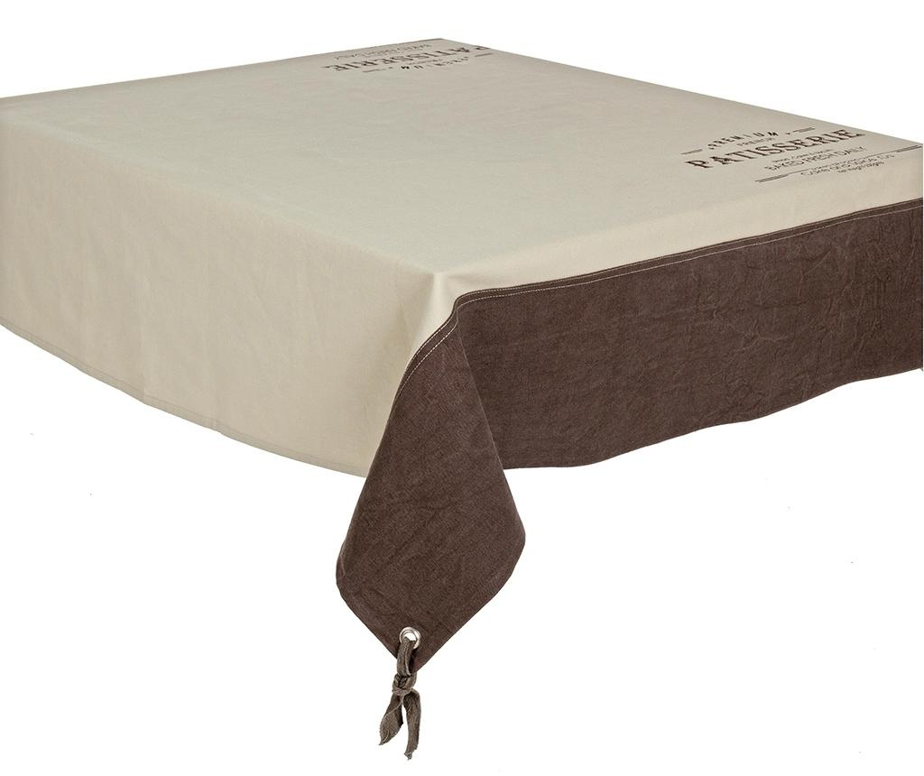 Patisserie Asztalterítő 140x180 cm