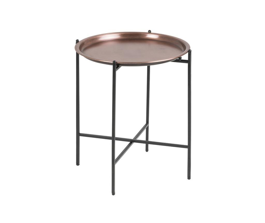 Масичка с поднос Osborn Copper