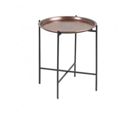 Stolić s poslužavnikom Osborn Copper