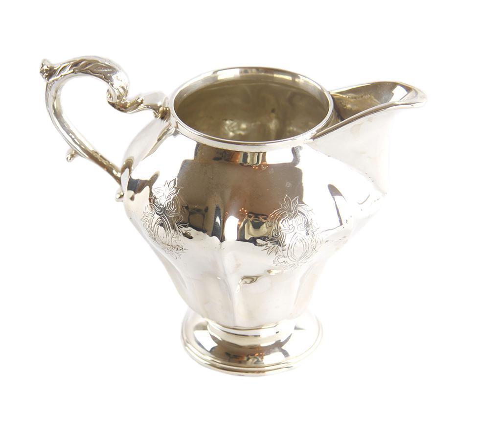 Latiera Ava 400 ml - Royal Family, Gri & Argintiu