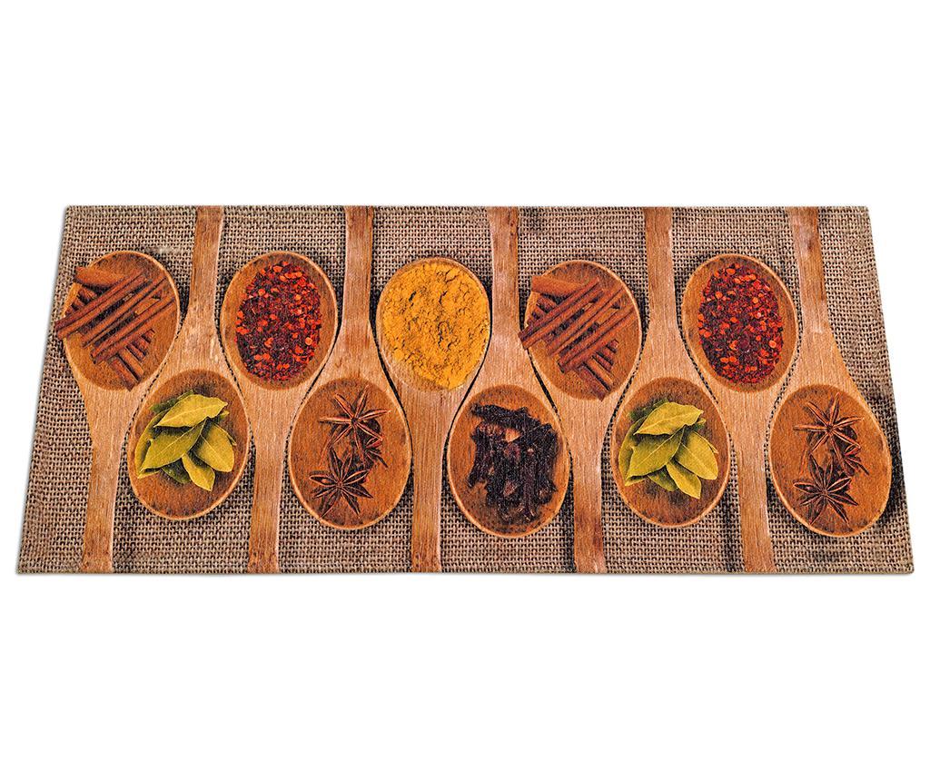 Covor Spices Market 60x140 Cm
