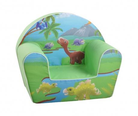 Πολυθρόνα για παιδιά Dinosaurier